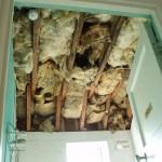 Ceiling work