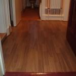 Laminate flooring job dane
