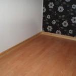 laminate flooring job done
